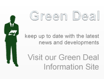 Visit our Green Deal information site